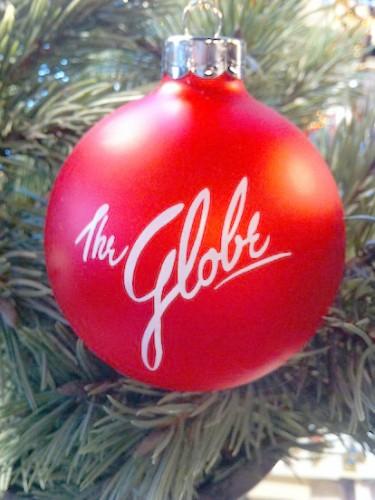globeornament